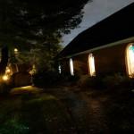 Random image: Church at Night