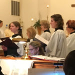 Random image: Choir-StPats
