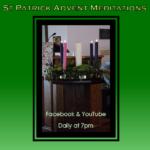 Random image: St Patrick Advent Flyer