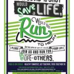 Random image: 5k Run Flyer